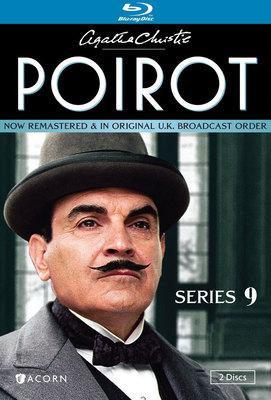 Poirot - Stagione 9 (2003-04) [Completa 4/4] .avi BDRip AC3 ENG - ITA