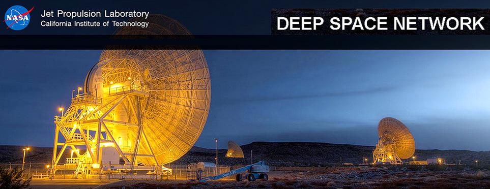 DEEP SPACE NETWORK Deepspacenetworkgdbbw