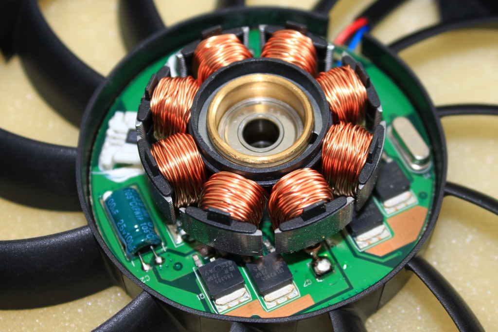 FEATURED] Building PWM Controller for 4 wires PWM fan [Archive ...