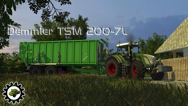 Demmler TSM 200 7L v 1.0 [MP]