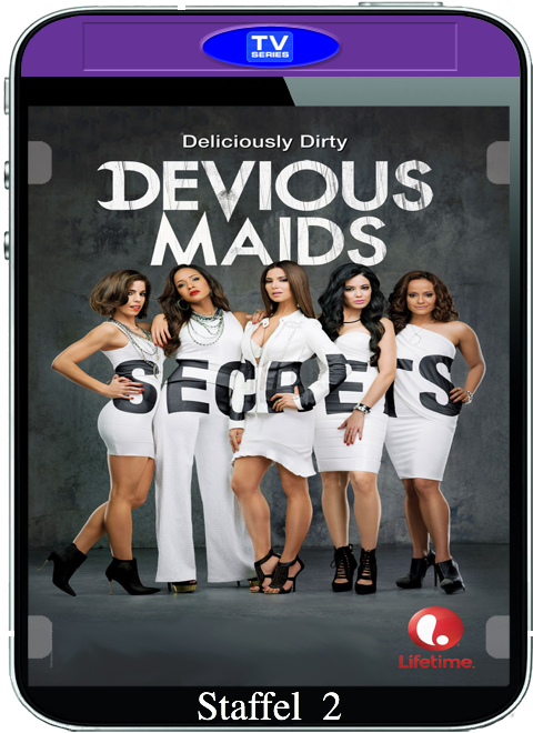 [Drama] Devious Maids S02 Complete German AAC 720p WebHD ...