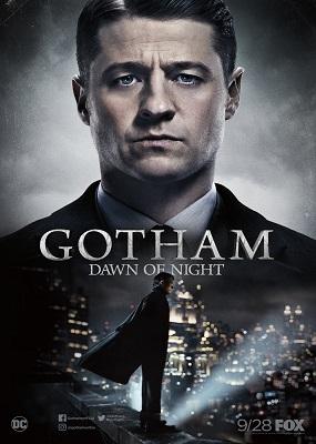Gotham - Stagione 4 (2018) (Completa) DLMux 1080P HEVC ITA ENG AC3 x265 mkv