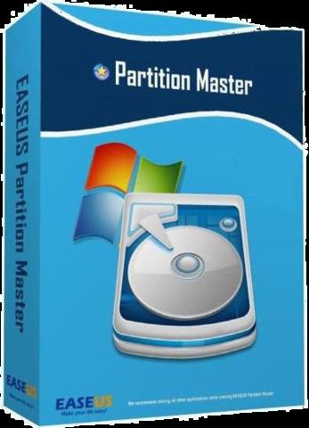 : Easeus Partition Master Technican Edition v12.0