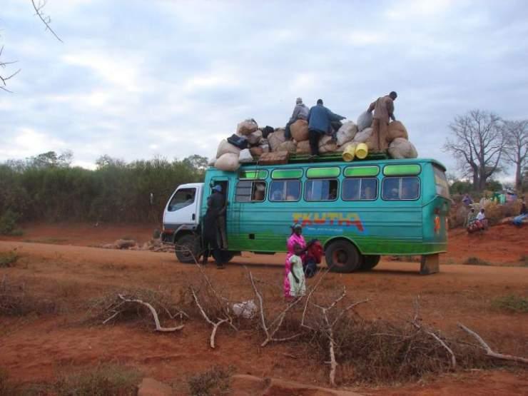 Zdjęcia z Afryki - śmieszne i przerażające za razem 15