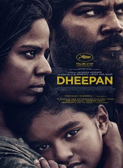Dheepan 2015 (Türkçe Dublaj) BRRip XviD
