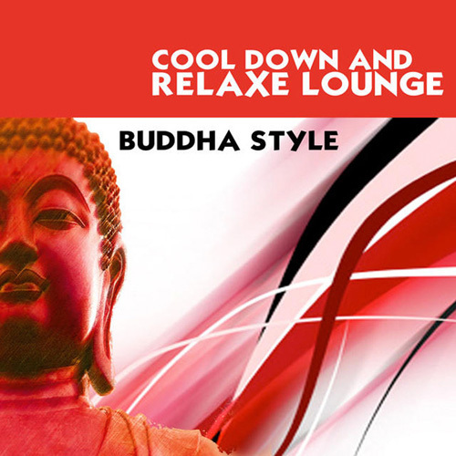 Dhoua - Cool Down and Relaxe Lounge Buddha Style (2014)