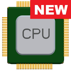 [Android] CPU X : System & Hardware Info (Mod Ad-Free) v1.27 .apk