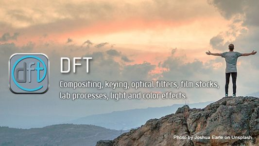 Digital Film Tools DFT v1.0.2 (x64)