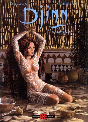 Djinn 5 - Africa (2006)
