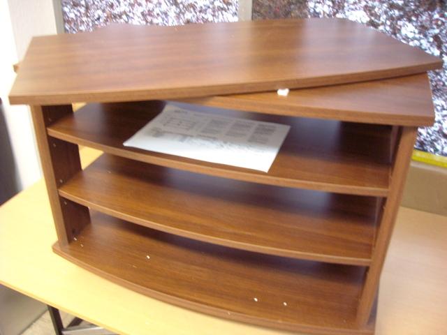 tv tisch tv wagen fernsehwagen fernsehtisch fernseher. Black Bedroom Furniture Sets. Home Design Ideas