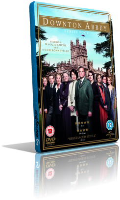 Downton Abbey - Stagione 4 (2013) (Completa) BDMux ITA ENG MP3 Avi