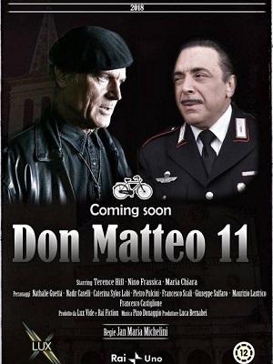 Don Matteo - Stagione 11 (2018) (2/26) HDTV 720P ITA MP3 H264 mkv