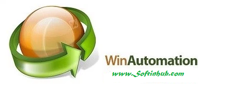 : WinAutomation Professional Plus v8.0.1.4934