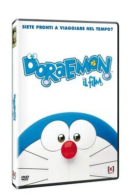 Doraemon - Il Film (2014).Avi Dvdrip Xvid Ac3 - ITA