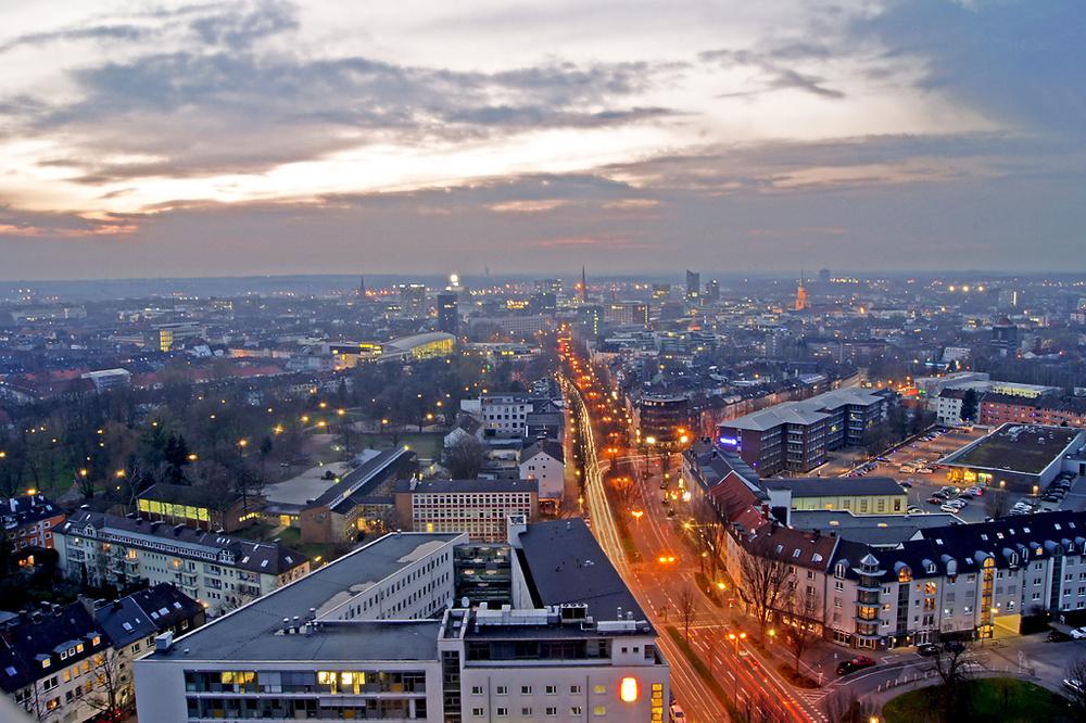Dortmund kronenviertel projekte news skyscrapercity - Architekturburo dortmund ...