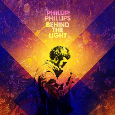 Phillip Phillips - Behind The Light (Deluxe Edition) (2014) .mp3 - 320kbps