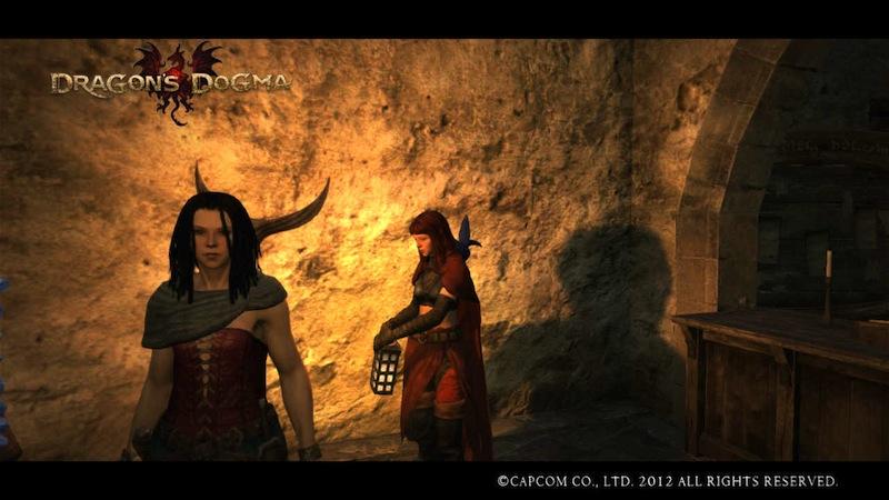 Dragons dogma dark arisen лавровый лист