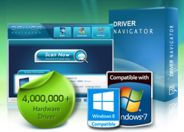 : Driver Navigator v3.6.6.11693 Multilanguage