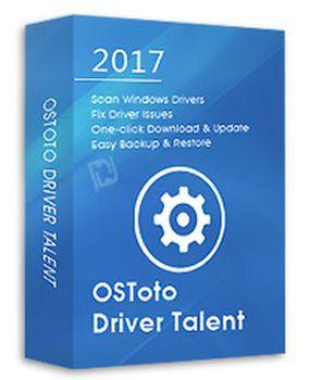 Driver Talent Pro v6.5.54.160