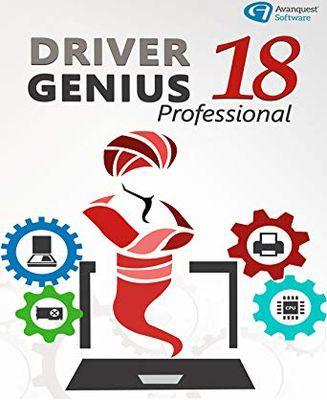 Driver Genius Professional 18.0.0.168 Multilanguage inkl.German