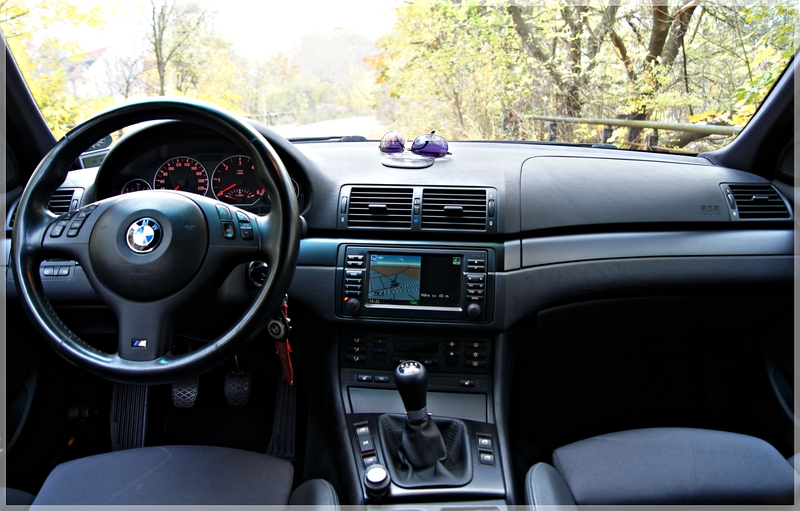 Mein 320d touring das bmw forum f r for Auto interieur folieren