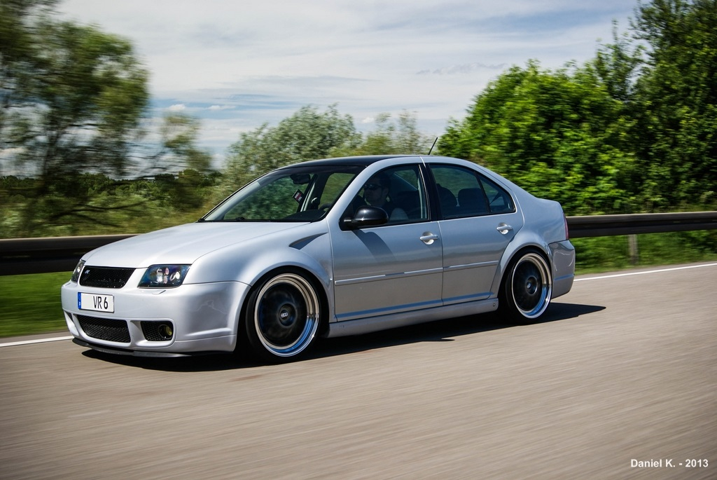 Vwvortex Com Mk4 Jetta And Polo 6r Rollings Rotors In Rotation