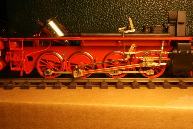 Die ELNA 6 als Bausatz von Michael Schnellenkamp - Fahrzeugbau ...