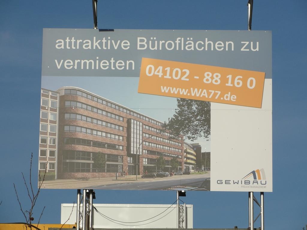 Bezirk Wandsbek - Bauprojekte & Stadtteilplanung - Seite 3 ...