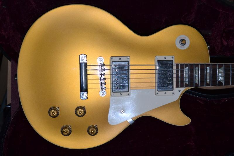www.gitarrenbu.de • Thema anzeigen - Les Paul Liebhaber Thread