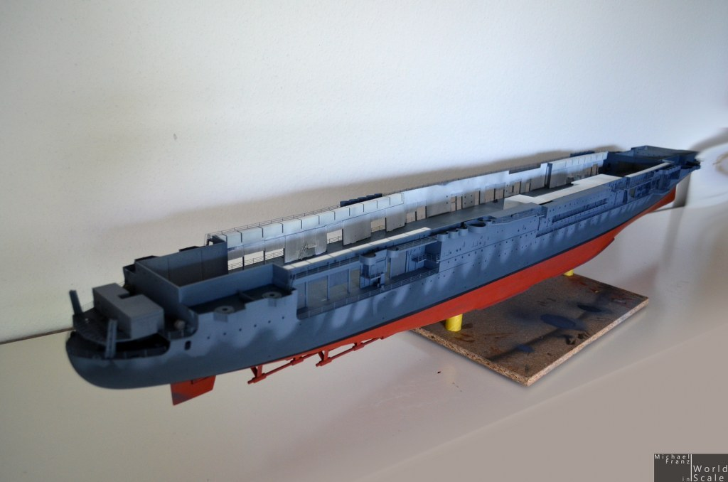 the ship model forum  u2022 view topic - uss hornet  cv-8