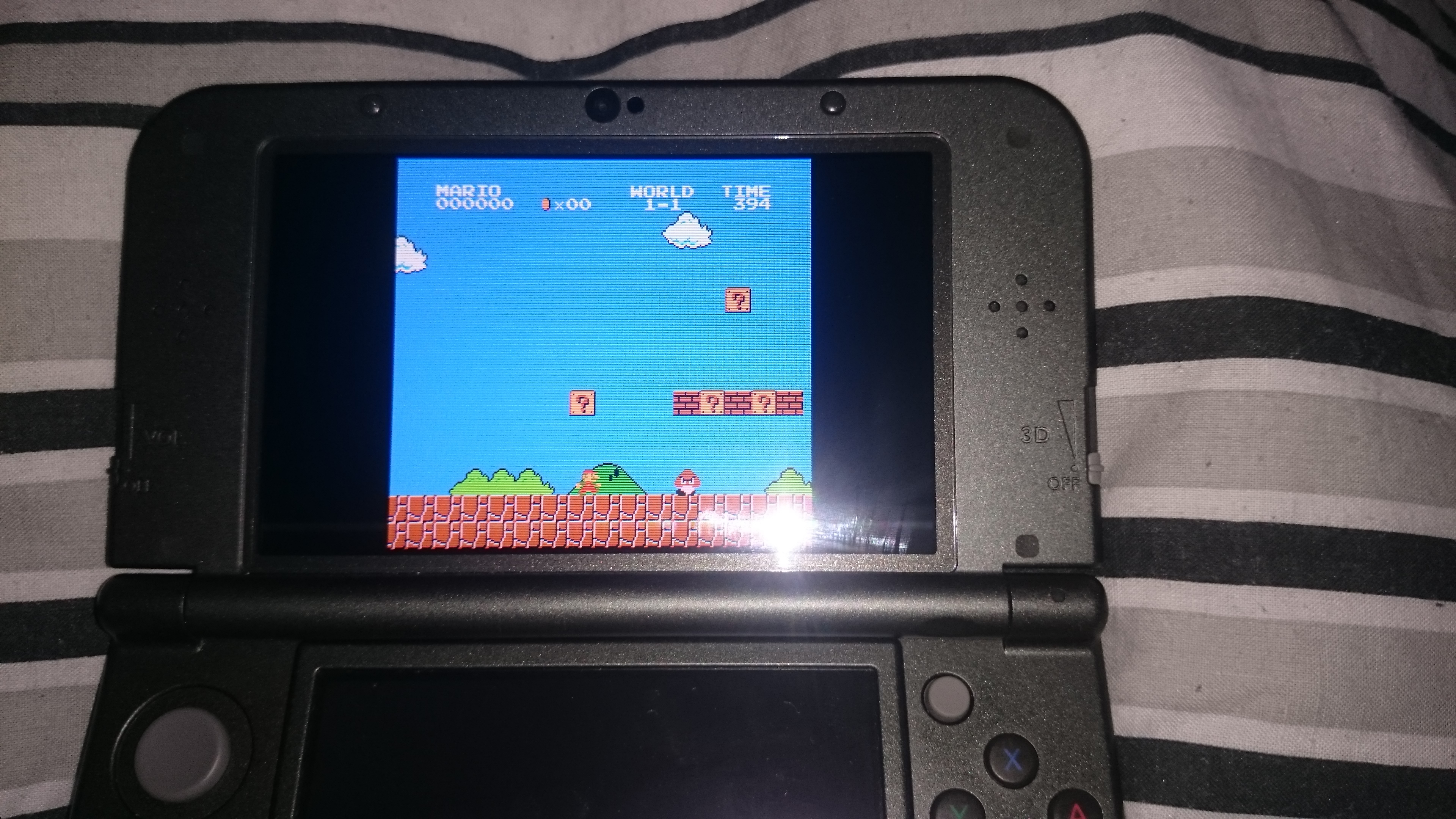 how to run homebrew on 3ds r4 cartridge