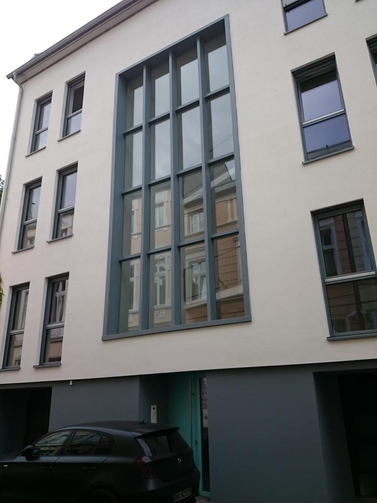Bonn: Sonstige Projekte/ kleinere Meldungen [Archiv] - Seite 3 ...
