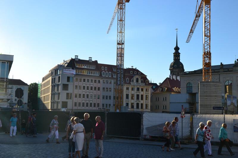 Quartier VII/2 - Kimmerle Jüdenhof GbR (im Bau) - Seite 35 ...