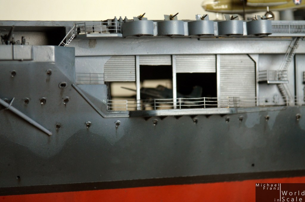the ship model forum  u2022 view topic - uss hornet  cv-8   200 by merit int   tetra mod   nautilu