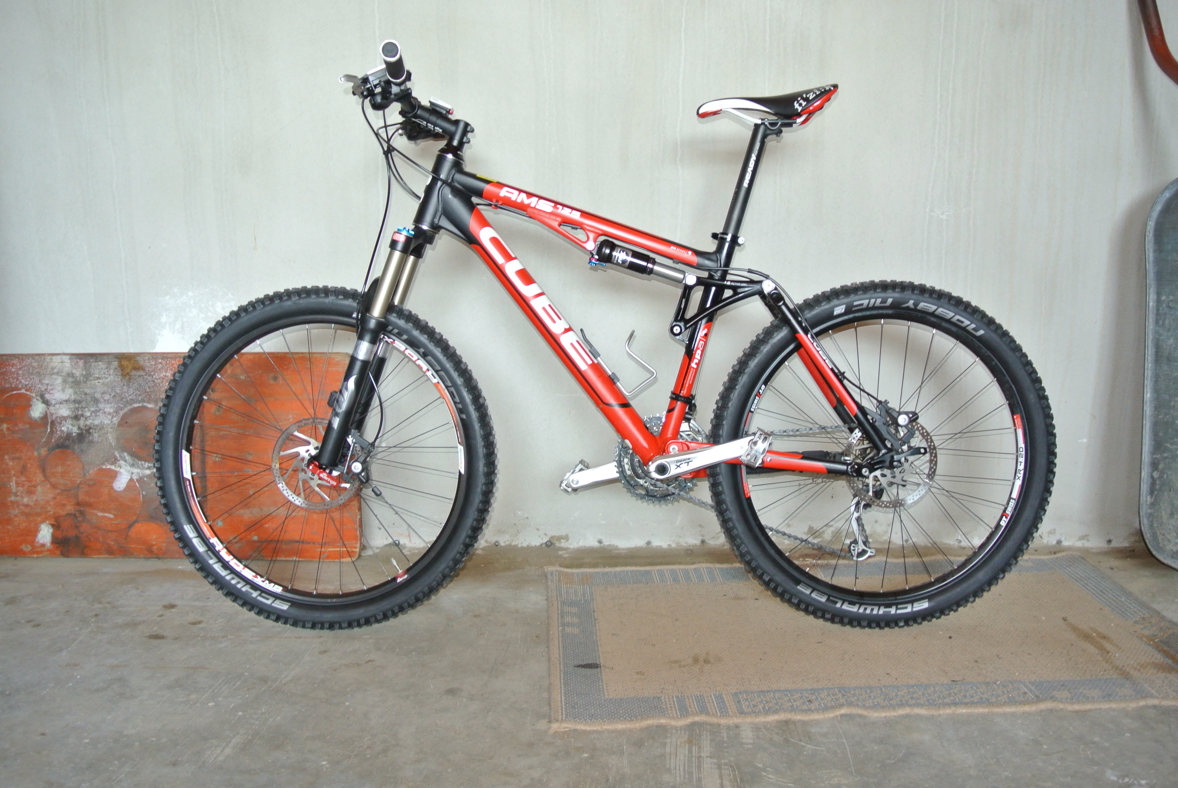 Was für ein Bike habt ihr? (Teil 2) [Archiv] - Seite 11 - 3DCenter Forum