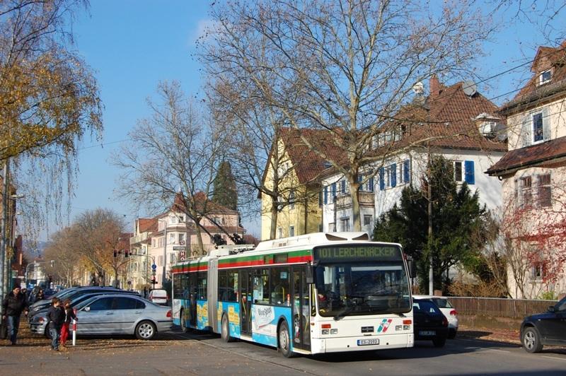 Nicht nur f r trolleybusfans esslingen und mehr mb for Depot esslingen