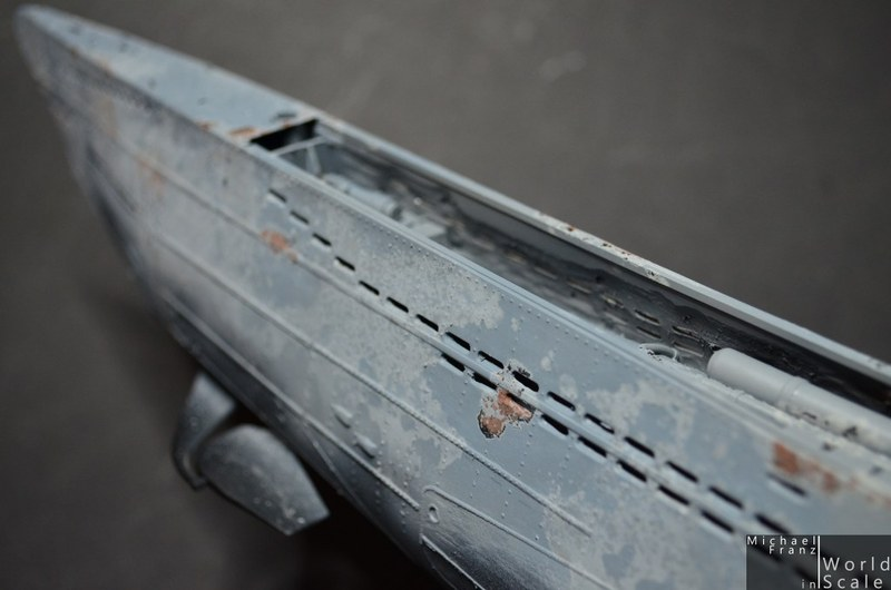 U-Boot Typ VII/C - 1/72 by Revell, Pontos, Blue Ridge Models, SRS, Eduard - Seite 2 Dsc_9088_1024x6788zkos
