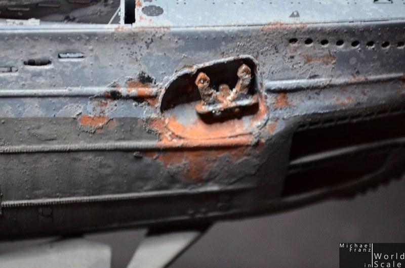 U-Boot Typ VII/C - 1/72 by Revell, Pontos, Blue Ridge Models, SRS, Eduard - Seite 2 Dsc_9137_1024x678uwks0
