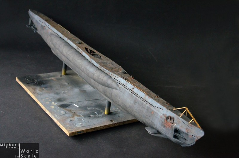 U-Boot Typ VII/C - 1/72 by Revell, Pontos, Blue Ridge Models, SRS, Eduard - Seite 2 Dsc_9302_1024x678k5yg3