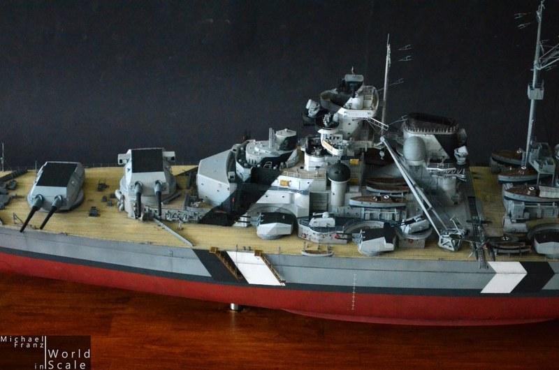 """""""BISMARCK"""" – Deutschlands größtes Schlachtschiff. 1941 – 1/200 Trumpeter, Pontos - Seite 8 Dsc_9314_1024x67839s7s"""