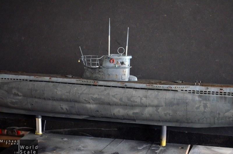 U-Boot Typ VII/C - 1/72 by Revell, Pontos, Blue Ridge Models, SRS, Eduard - Seite 2 Dsc_9733_1024x6789do7z
