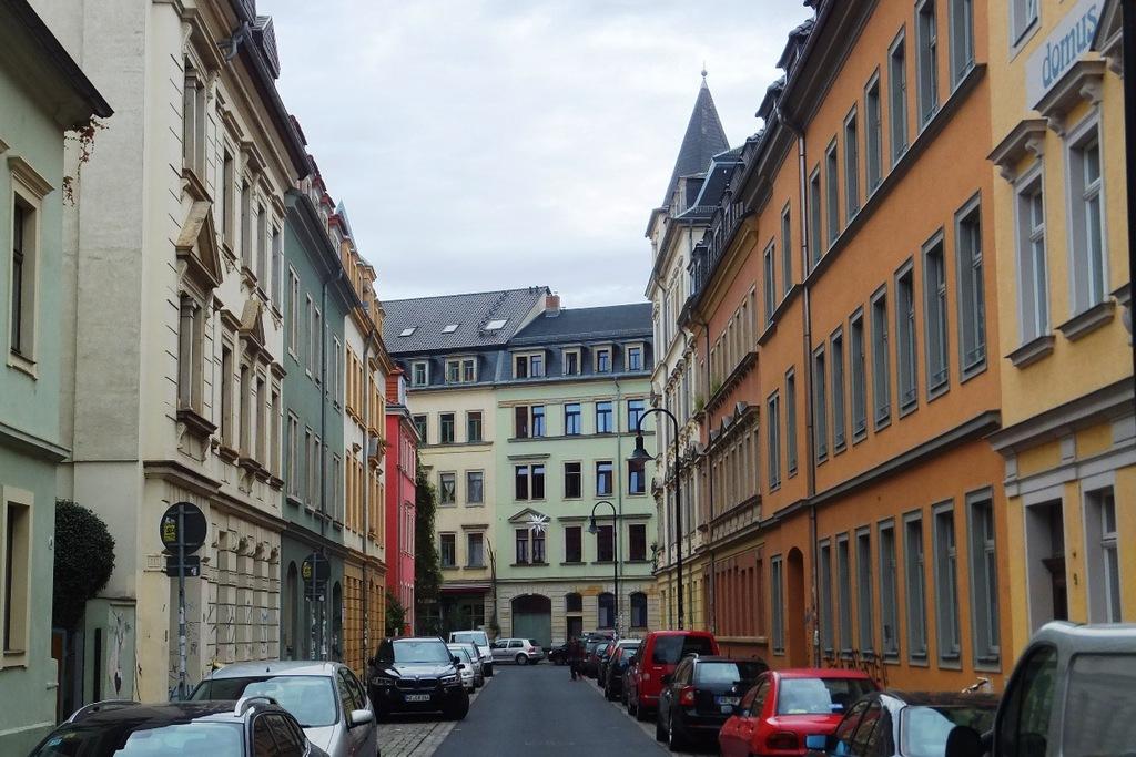 Dresden: Leipziger Vorstadt - Seite 8 - Deutsches