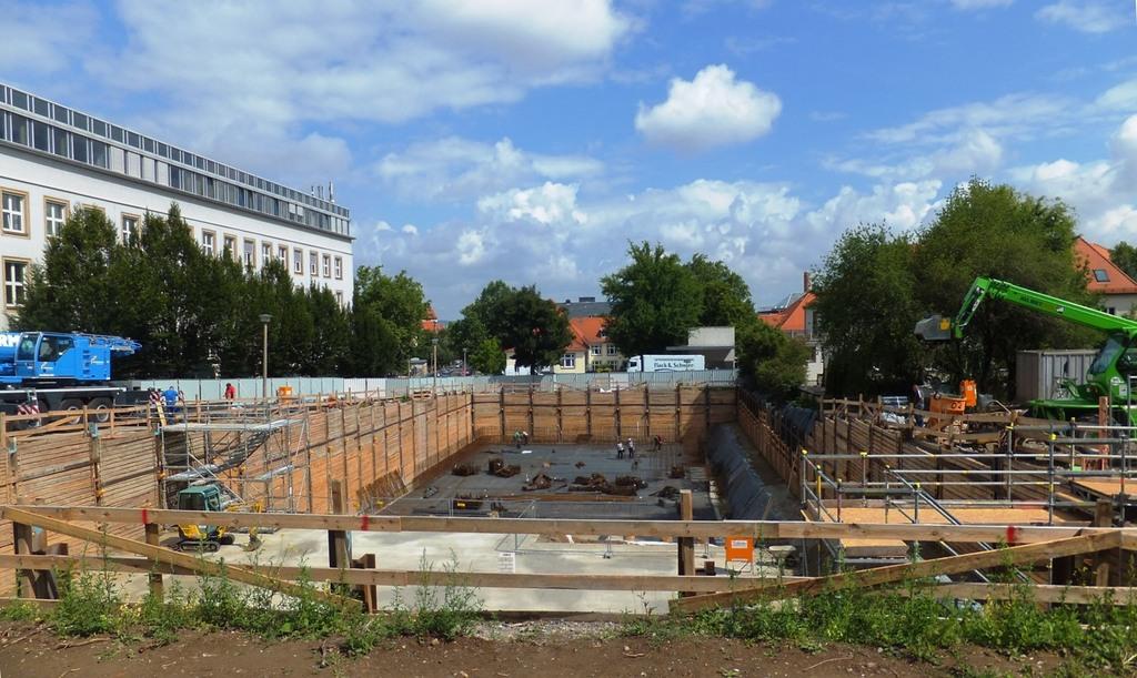 Dresden s dvorstadt und tu dresden seite 8 deutsches - Uni dresden architektur ...