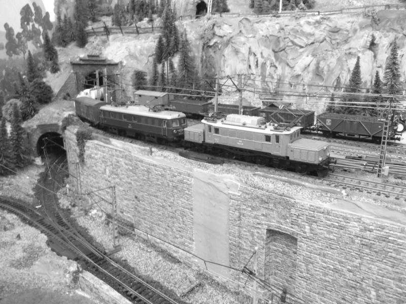 Go West - mit Kleinbahn in die 70er Jahre Dscf2379gve0k