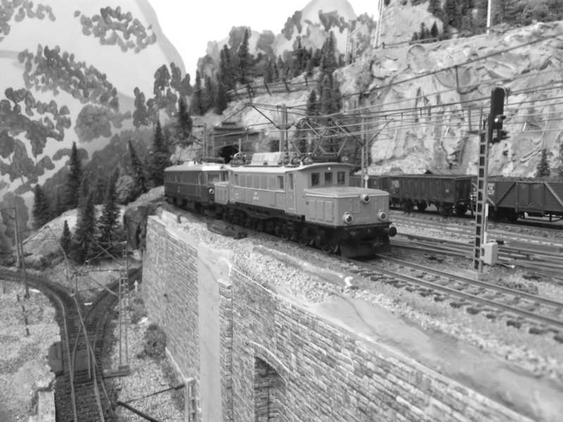 Go West - mit Kleinbahn in die 70er Jahre Dscf2380lliti