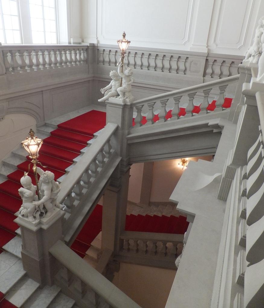 Was Heißt Treppe Auf Englisch dresden kulturhistorisches zentrum residenzkomplex seite 6