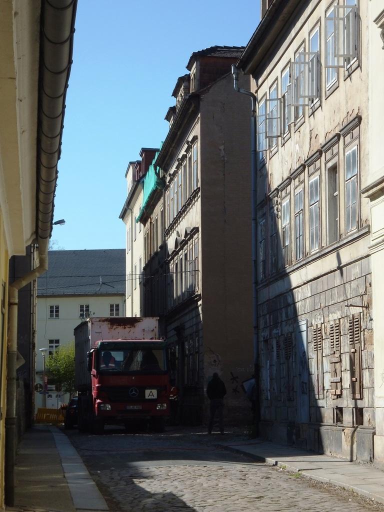 Dresden: Innere Neustadt - Seite 6 - Deutsches Architektur-Forum