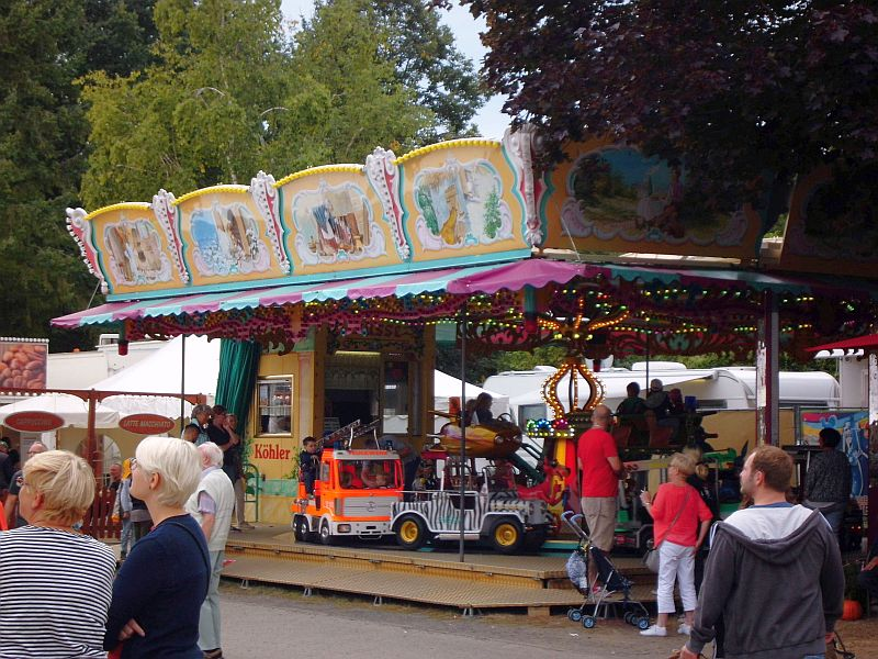 Kinderkarussell (Köhler, Florstadt/Wetterau)