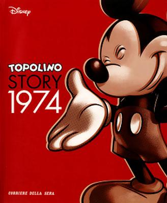 Topolino Story 1974 (N° 26) - ITA