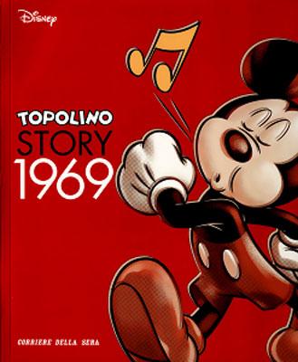 Topolino Story 1969 (N° 21)